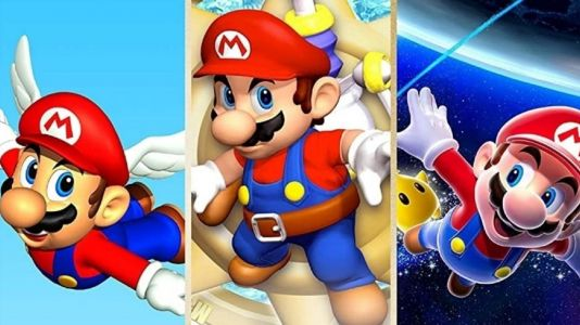 Super Mario 3D All-Stars Sold 1.8 Million Digital Units in September, Tony Hawk's Pro Skater 1+2 Sold 2.8 Million