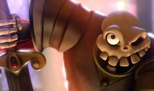 "Sony to Break Silence on MediEvil PS4 Remaster in the ""Next Week or Two"""