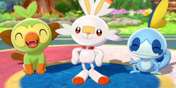 Pokemon Sword and Shield: How Gen 8 Starter Evolutions Compare to Past Generations