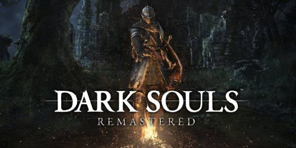 Dark Souls Remastered Now Available on Nintendo Switch
