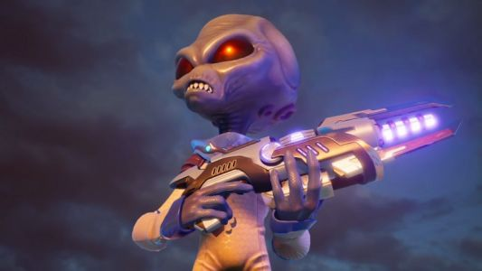 Destroy All Humans Remake Comes To Nintendo Switch In June