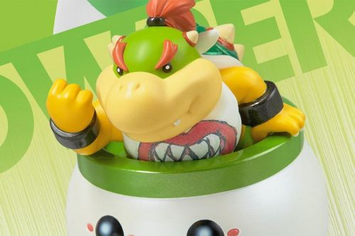 Super Mario 3D World + Bowser's Fury overview trailer dives way deeper into new features