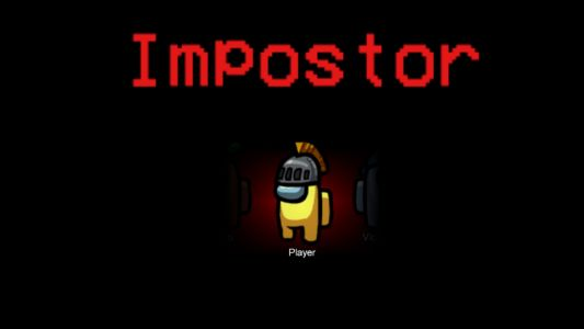 Among Us imposter - how to play the bad guy like a pro
