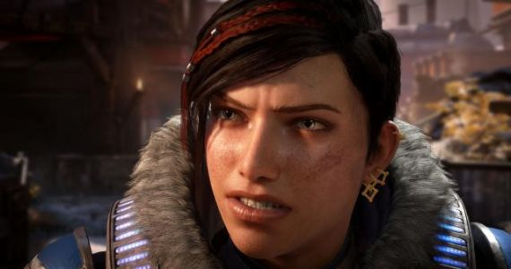 Gears 5 Sets Record for Biggest First-Party Launch on the Xbox One