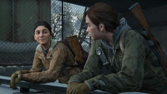 The Last of Us Part II still atop the UK Charts while budget Nintendo 3DS sales continue