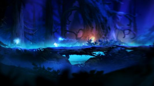 Ori and The Blind Forest: Definitive Edition Coming to Nintendo Switch