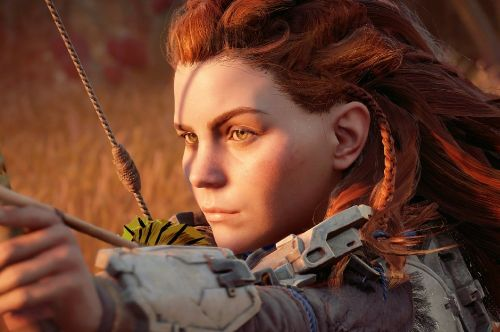 Rumour: Horizon Zero Dawn PC port shows up on Amazon France