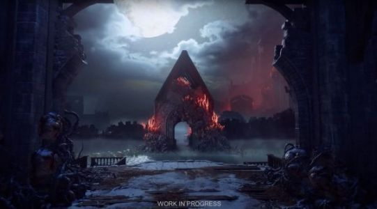 A Dragon Age 4 alpha file has been uncovered on the PlayStation Store