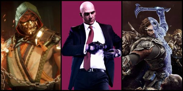 Green Man Gaming Offers Up to 75% Off on Mortal Kombat 11, Hitman 2, And Other WB Games
