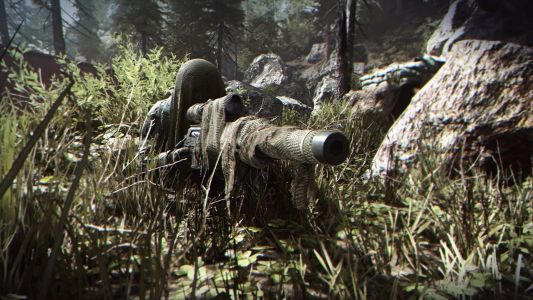 Call of Duty: Modern Warfare Looks Crisp With Nvidia's Ray Tracing