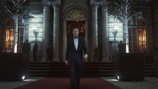 WB Hinting At June 7 Game Reveal, Likely Hitman