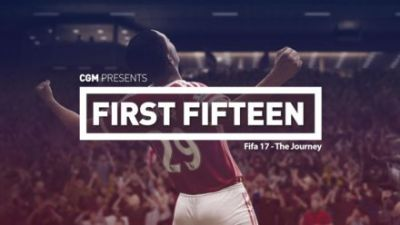 FIrst 15: FIFA 17