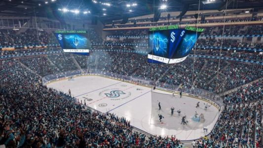 NHL 22 Review - Putting the Franchise on Ice