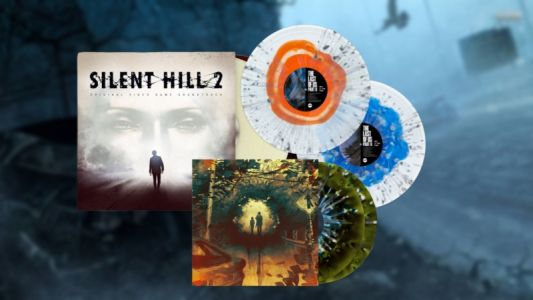 Sold Out Silent Hill And The Last Of Us Vinyls Are Back