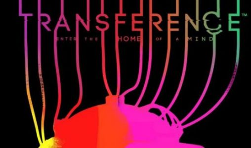 Get Weird With the Transference Demo