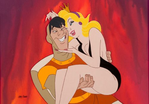 Dragon's Lair movie in the works at Netflix, Ryan Reynolds slated to star