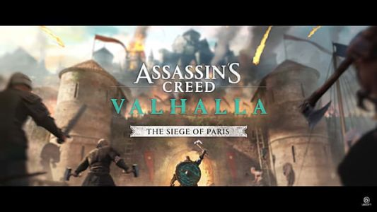 Ubisoft Outlines Assasin's Creed Valhalla Expansions, Seasonal Updates