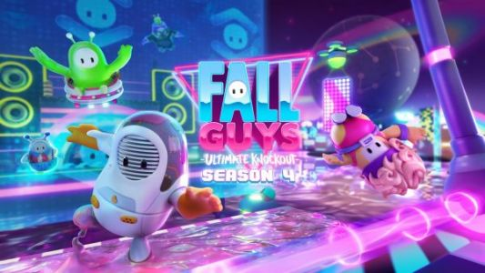 Fall Guys delayed on Xbox and Switch, but cross-play is coming