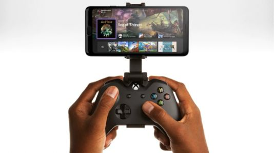 Xbox Console Streaming lets you play any Xbox One game on your Android device