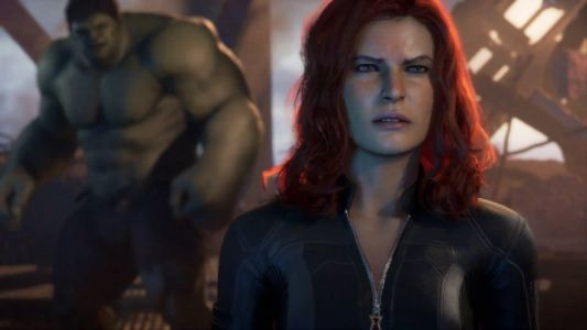 Avengers Releasing Polished Demo Footage Just After Gamescom