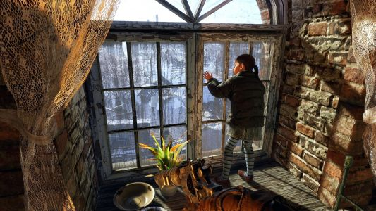Metro Exodus On PS4 Pro Will Look Great, No Plans For Switch Version