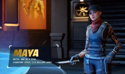 New Fortnite Season 2 Skins: Meowscles, Midas, Maya and more revealed in Battle Pass trailer