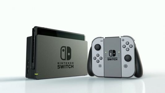 Nintendo Dashes Hopes of a Switch Pro in Wake of Switch Lite Announcement