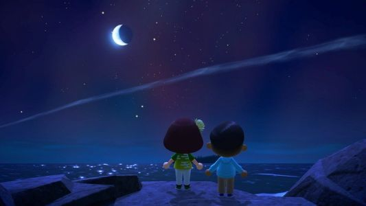 Need More Iron Nuggets in Animal Crossing: New Horizons? Stop Breaking Rocks!