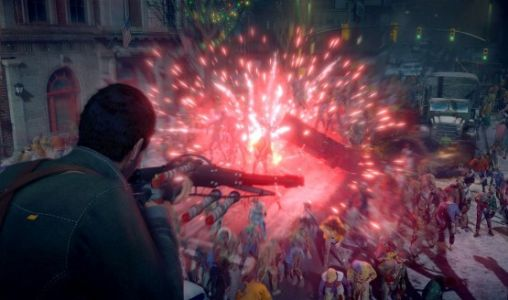 Capcom Vancouver Says It'll Focus on Flagship Dead Rising Franchise Going Forward