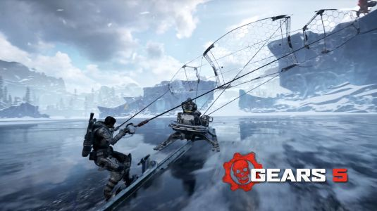 The Coalition is Working on Gears 6 and Another Project That is Likely a New IP - Rumour