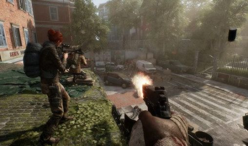 The Console Release of Overkill's The Walking Dead has Reportedly Been Canceled