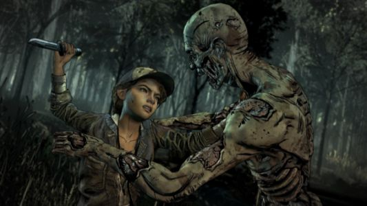 Former Telltale CEO sues studio, alleges breach of contract