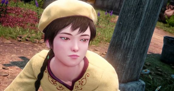 Shenmue III backers will not receive retail exclusive content