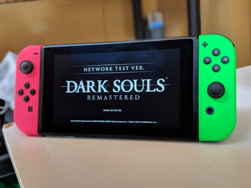 Dark Souls: Remastered for Nintendo Switch: Everything you need to know!
