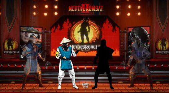 Mortal Kombat fan video sees retro sprites meet their MK 11 kounterparts