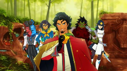 Battle Chef Brigade Review - Cooking Up a Storm