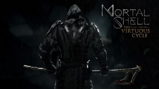 Mortal Shell: The Virtuous Cycle expansion release date announced