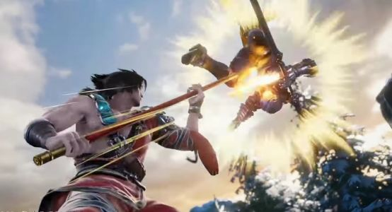 Soulcalibur VI trailer helps you get to grips with the basics
