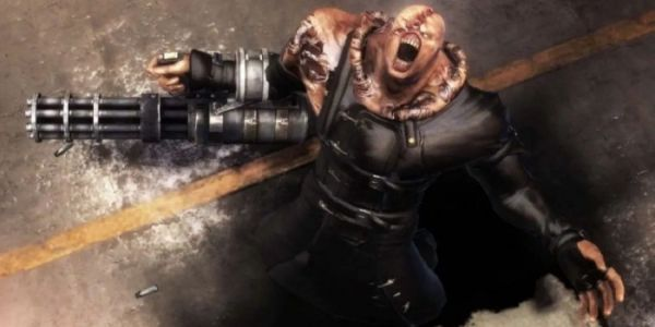 Resident Evil 3 Remake Reveal Date Could Be Sooner than Expected