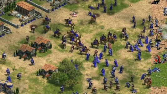 Age of Empires: Definitive Edition Releasing on February 20th