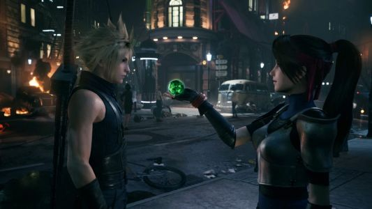 Final Fantasy VII Remake Part 2 will have one director instead of three