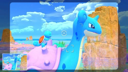 SwitchArcade Round-Up: 'New Pokemon Snap', 'R-Type Final 2', 'Ultimate Custom Night', and Today's Other New Releases and Sales