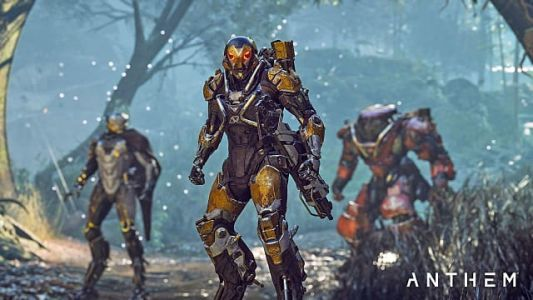 BioWare Cancels Anthem Next Update, Shifts Focus to Dragon Age 4