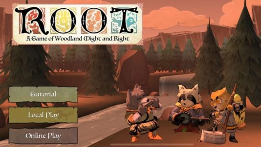 Root is the latest board game adaptation from Dire Wolf Digital, now available on the Play Store