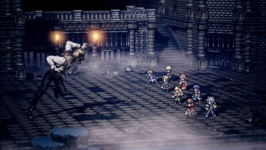 Here's when Octopath Traveler: Champions of the Continent launches in Japan