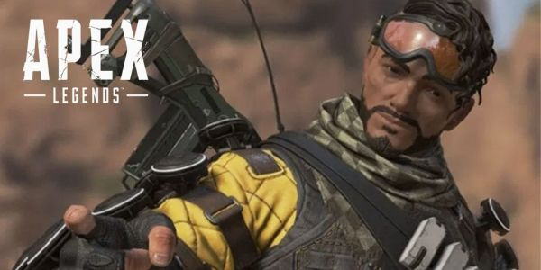 Apex Legends Lore Has Cool Star Wars Jedi: Fallen Order Easter Egg