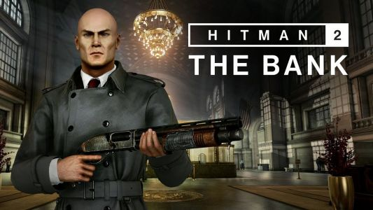 Hitman 2 - Expansion Pack 1 Available Tomorrow, New York Location Revealed