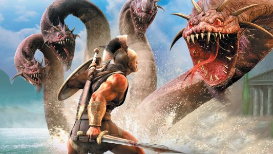 Titan Quest's Atlantis Expansion Now Available On PS4 And Xbox One