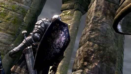 Play Dark Souls on Switch This Weekend