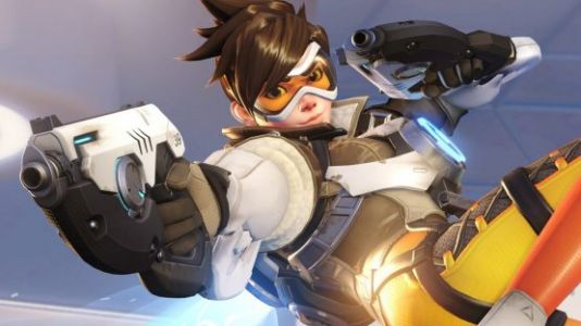 Overwatch Twitter Account Teases Possible New Hero